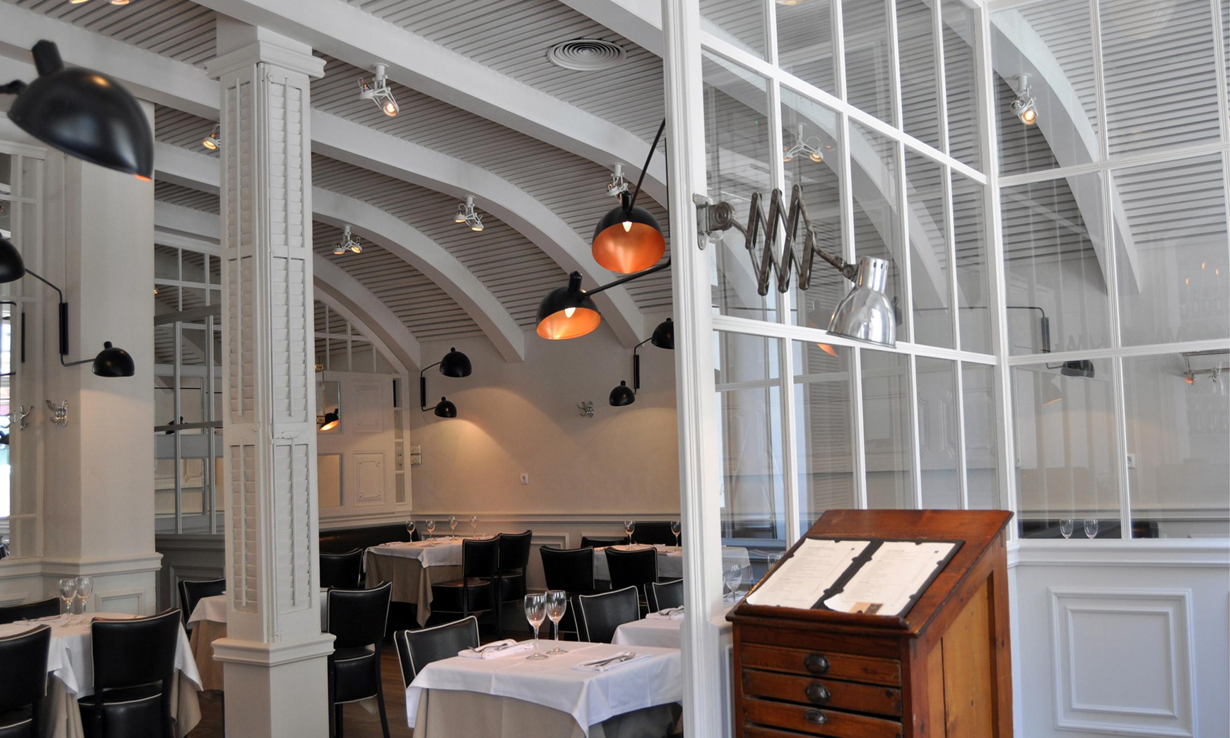 Restaurant La Rambla | Política de Ventas