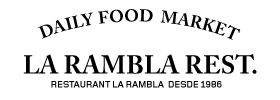 Restaurant La Rambla